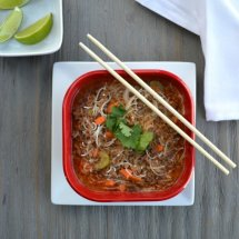 Wicked Thai Coconut Chili