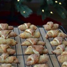 Cinnamon Sugar Scuffles