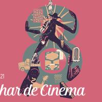 Drops FpE #21 8º Olhar de Cinema