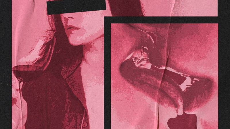 Em single de estreia 'Pink Roof', lança olhar feminino sobre relacionamentos abusivos