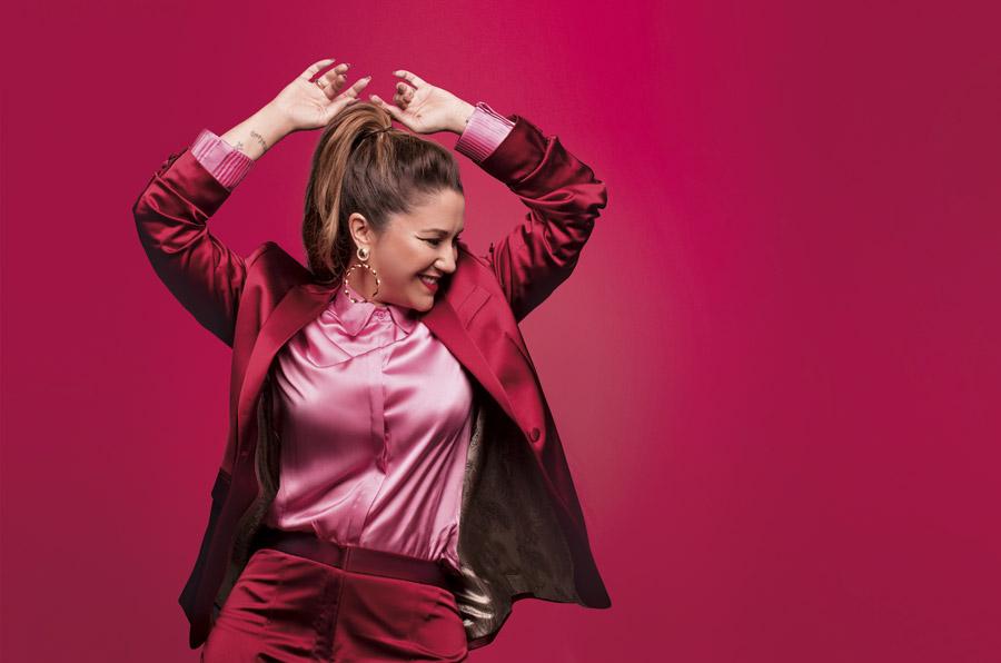 Maria Rita cantará em live de lançamento do novo Ford Territory