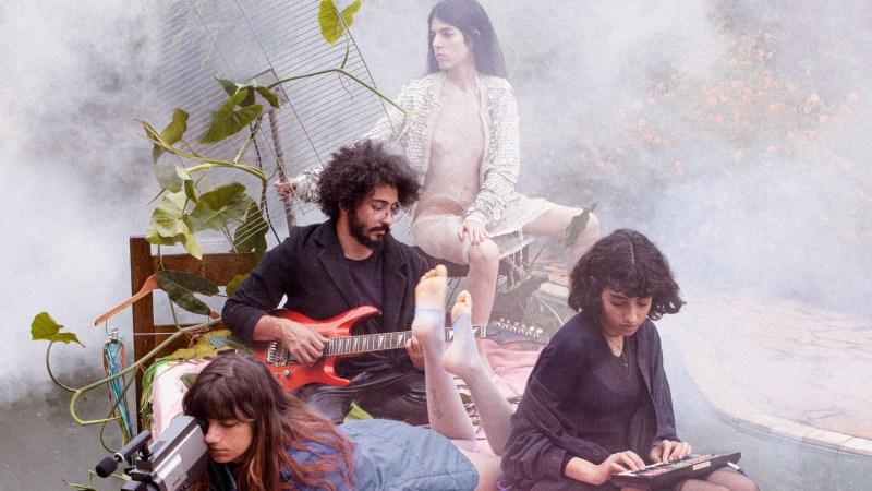 """Banda Tarda apresenta """"Futuro"""", seu primeiro álbum"""