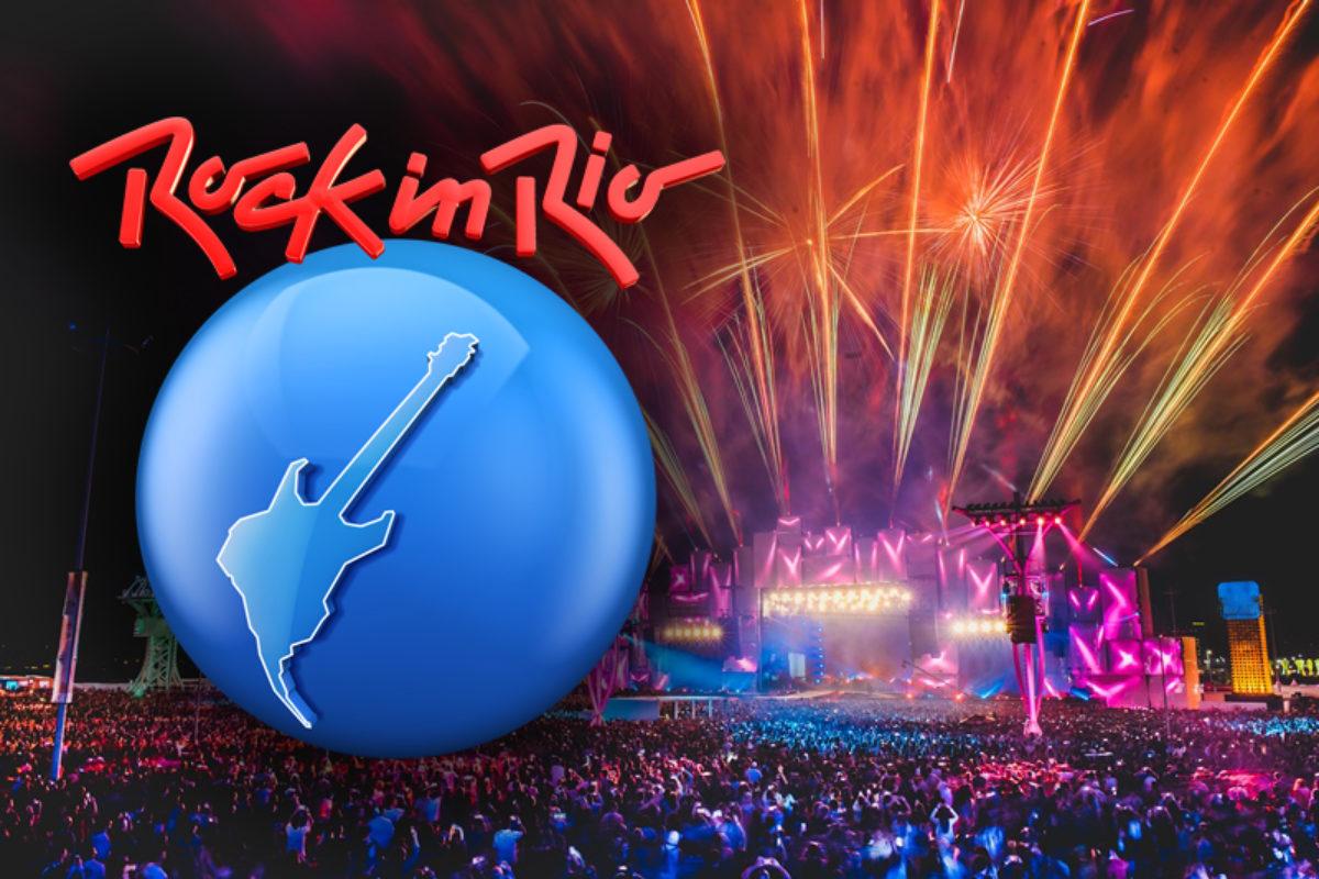 Rock in Rio divulga atrações do Dia do Metal