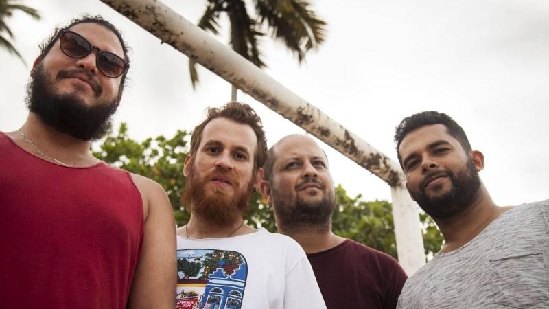 Coletivo Canela apresenta disco inspirado na cultura popular nordestina