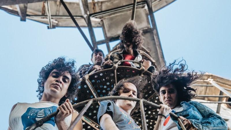 """Lascaux promove """"Juntos Nessa Live"""": projeto celebra cultura independente da nova geração de artistas de Fortaleza"""