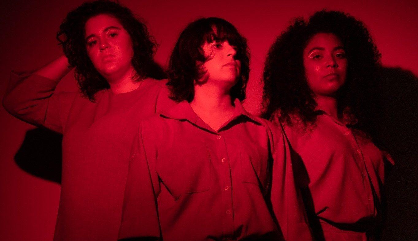 """""""Mesmo Longe"""" é o novo single da banda Souela"""