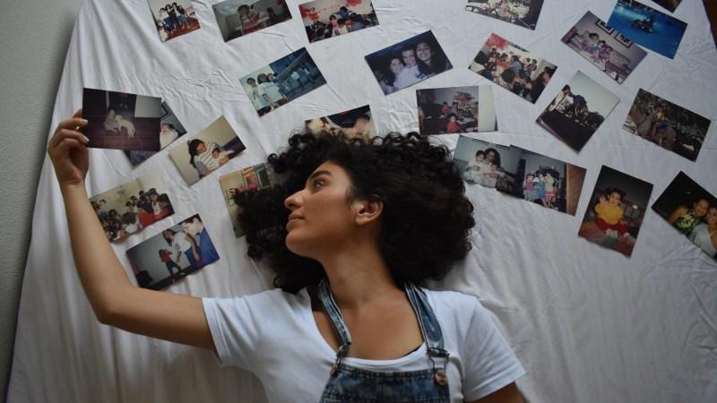 """Dandara Ruffier lança """"Nostalgia"""" seu single de estreia"""