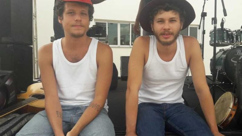 Chico Chico e João Mantuano lançam álbum homônimo com MPB contemporânea
