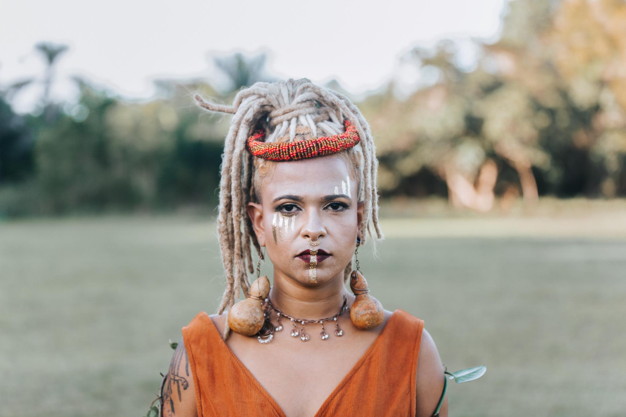 """Eloah Monteiro, lança """"Em primeiro lugar"""" seu disco de estreia"""