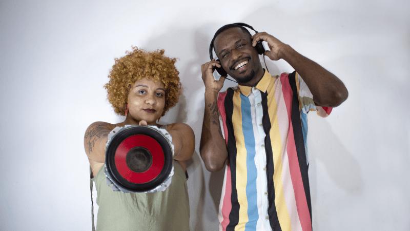 O projeto Amores Sonoros completa um ano celebrando a cena musical preta do mundo