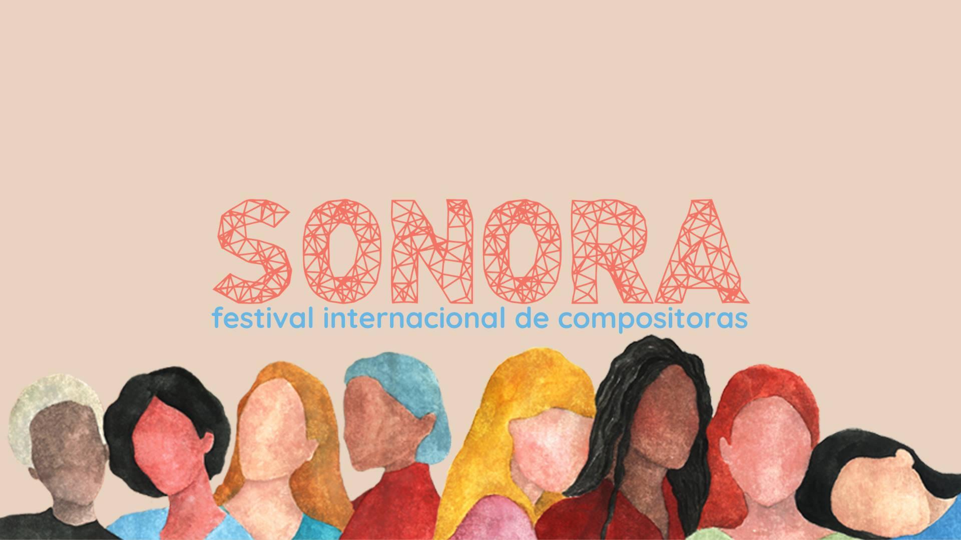 Sonora Festival de Compositoras de São Carlos acontece entre 11 e 16 de maio