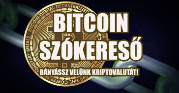 kriptovaluta szókereső
