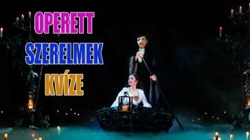 operettek kvíze