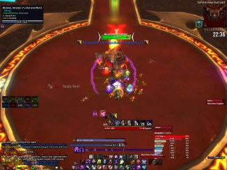 Majordomo Staghelm 10m attempt