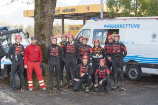 SEG Training vom 22.10.2016