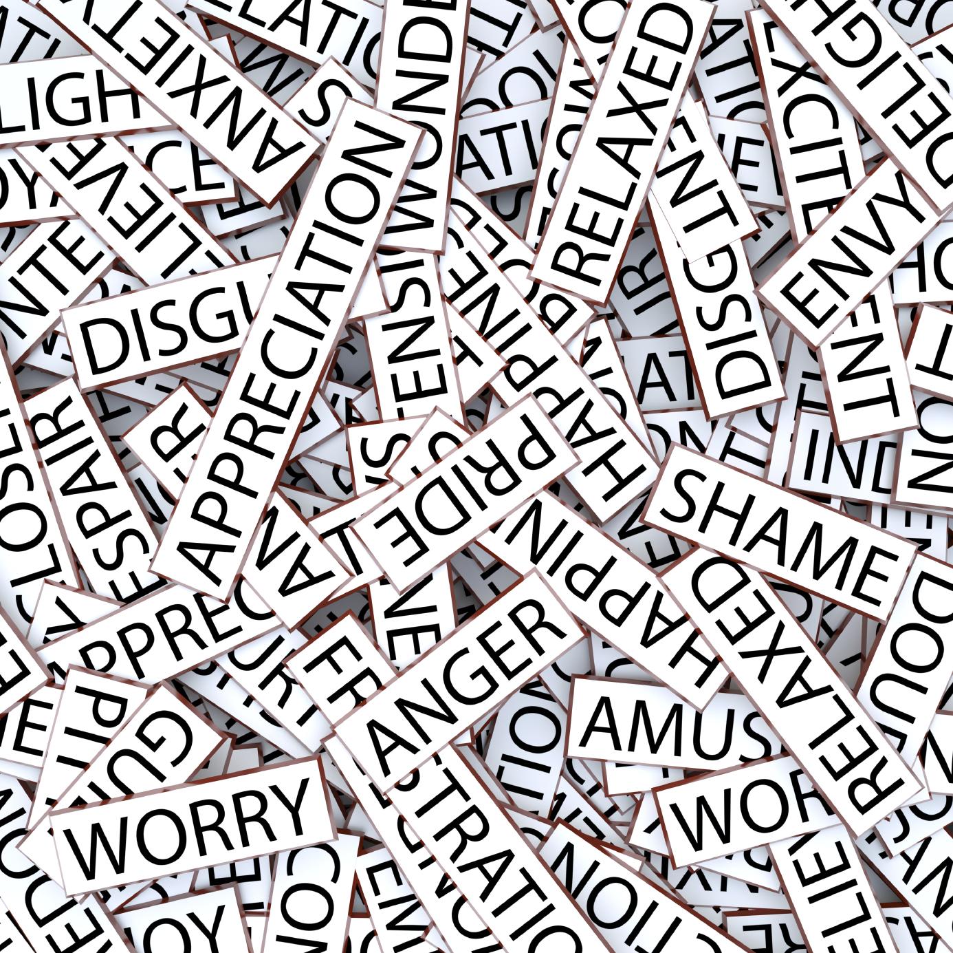 11 Feelings Great Writers Fondle