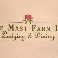 Wedding Anniversary: The Mast Farm Inn