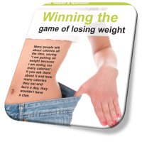 Applying Gamification to Weight Loss