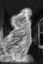 The Grey Lady Sketch, Digital