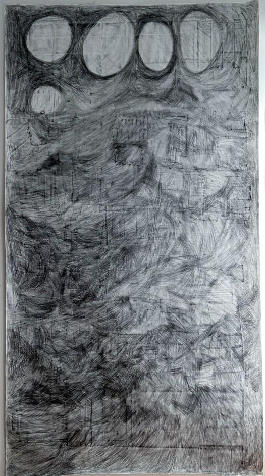 F Glidden - drawing
