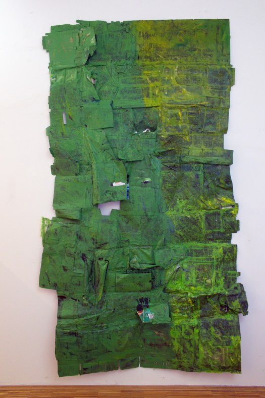F Glidden - painting
