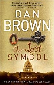 Dan Brown - The Lost Symbol