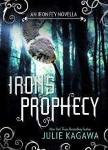 Julie Kagawa - Iron's Prophecy