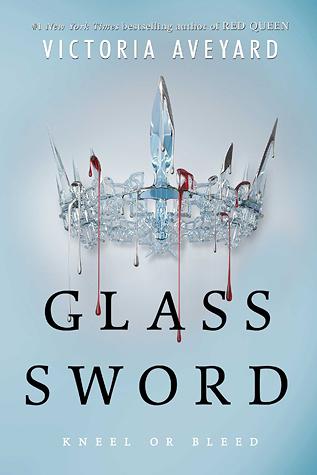 Victoria Aveyard - Glass Sword