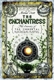 Michael Scott - The Enchantress