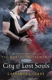 Cassandra Clare - City of Lost Souls