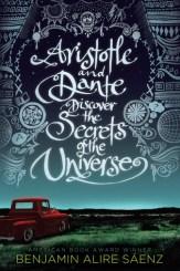 Benjamin Alire Sáenz - Aristotle and Dante Discover the Secrets of the Universe