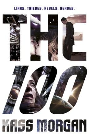 Kass Morgan - The 100