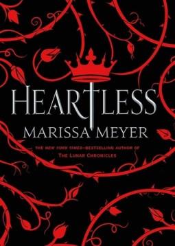 Marissa Meyer - Heartless