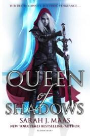 Sarah J. Maas - Queen of Shadows