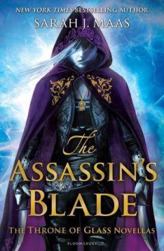 Sarah J. Maas - The Assassin's Blade