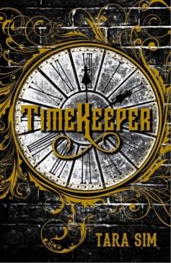 Tara Sim - Timekeeper