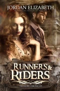 Jordan Elizabeth - Runners & Riders