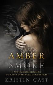 Kristin Cast - Amber Smoke