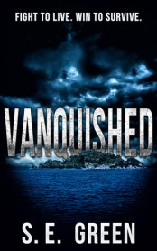 S.E. Green - Vanquished