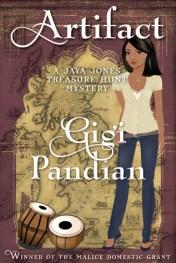 Gigi Pandian - Artifact