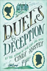 Cindy Anstey - Duels and Deception