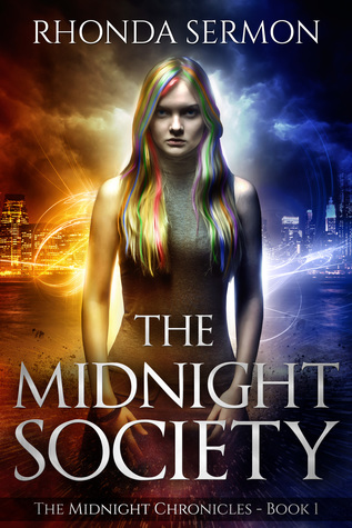 Rhonda Sermon - The Midnight Society