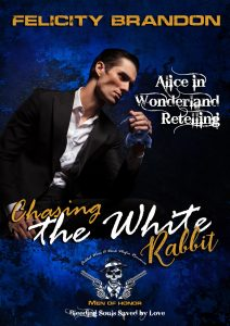 Book Cover: Chasing the White Rabbit
