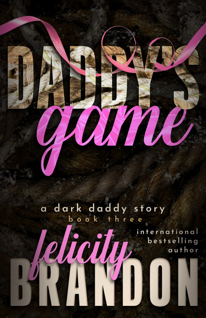Book Cover: Daddy's Game
