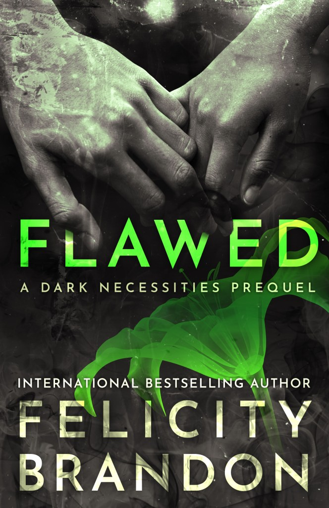 Book Cover: Flawed