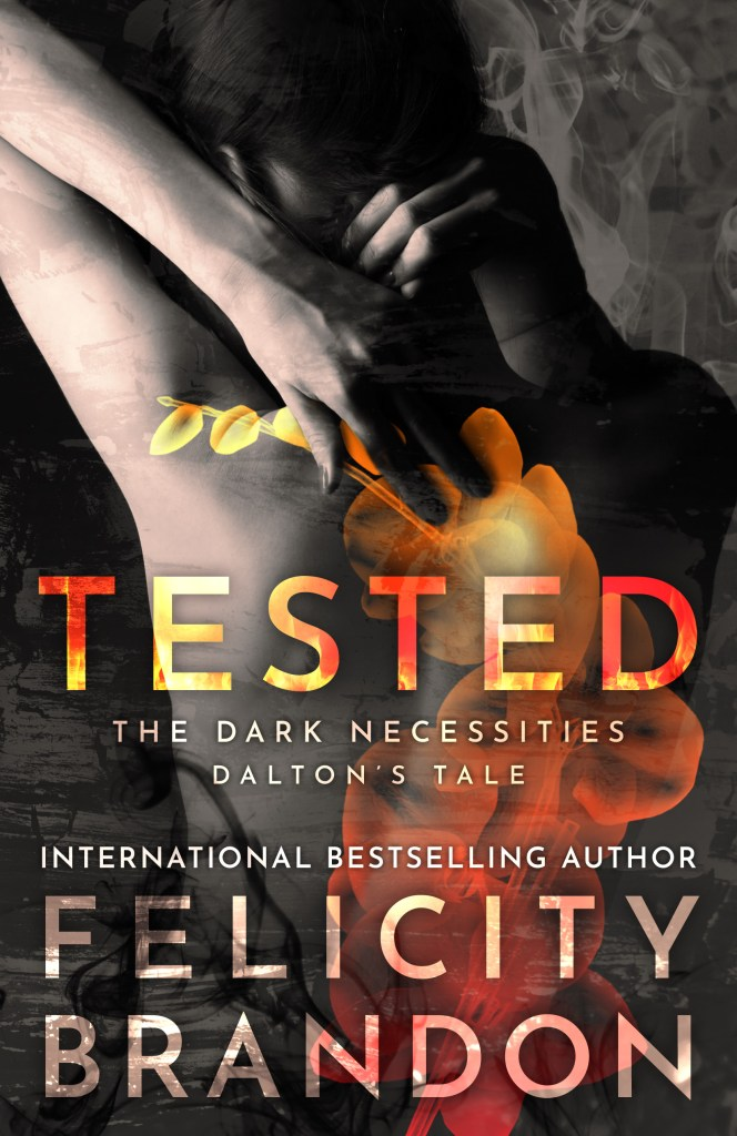 Book Cover: Tested