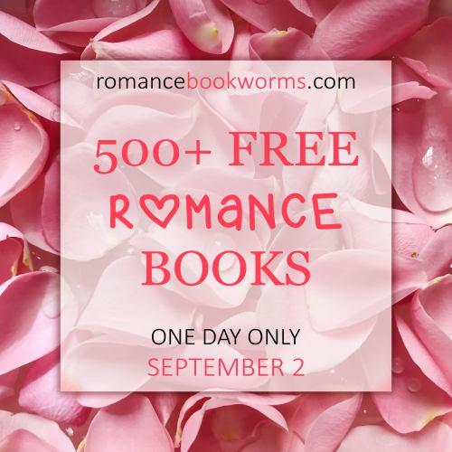 500+ FREE Romance books