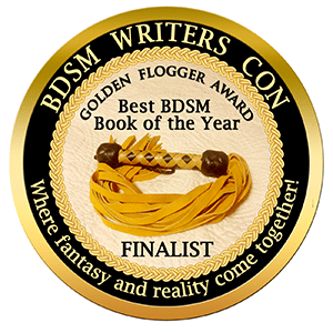 Golden Flogger Award -- Finalist