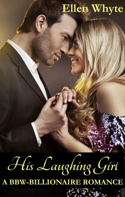 His Laughing Girl by Ellen Whyte.