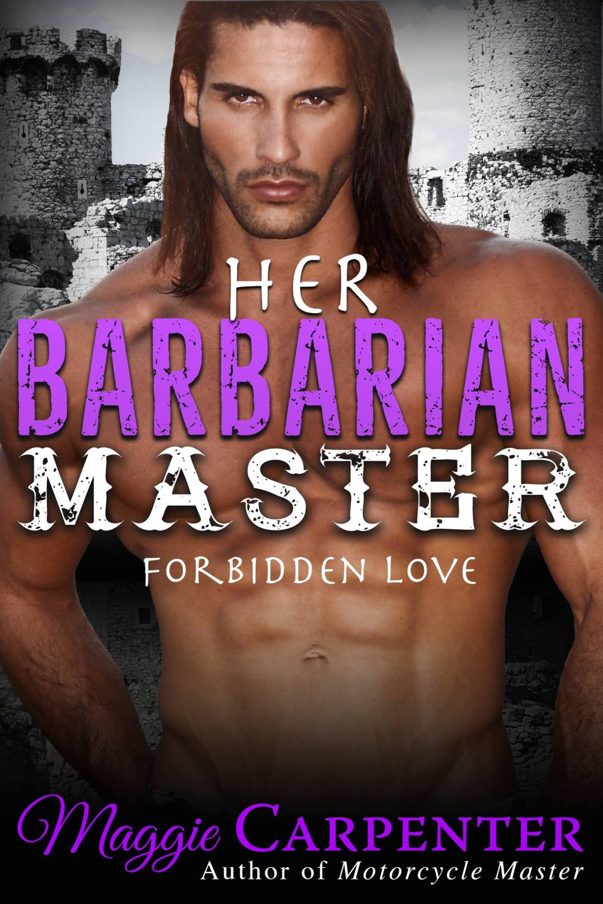 Her Barbarian Master!